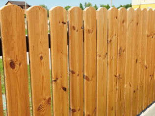 Decking, Fencing, and Railing